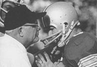 Crouse Entertainment Woody Hayes